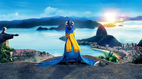 film blu hd blu rio 2 movie poster 4k wallpapers