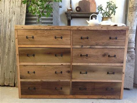 Diy Rustic Dresser by Diy Trendy And Modish Pallet Dresser Ideas Pallets Designs