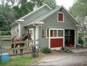 Pictures Of Small Horse Barns Stable Style Small Barns