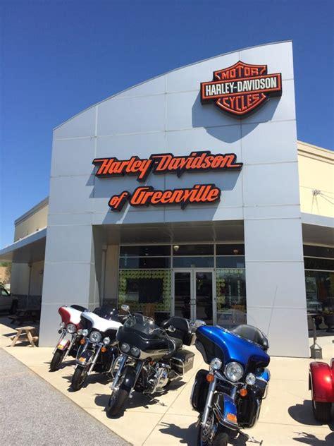 Motorcycle Dealers Greenville Sc by Harley Davidson Greenville Motorcycle Dealers