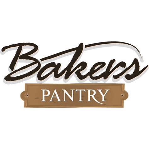bakers pantry bakerspantry