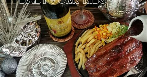 resep babi bali enak  sederhana cookpad
