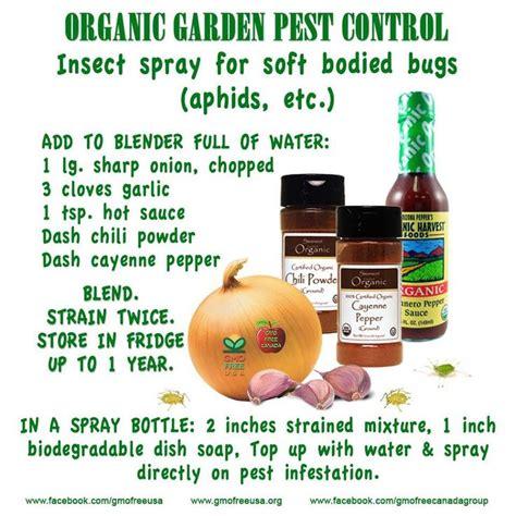 Organic Garden Pest organic garden pest repel pests