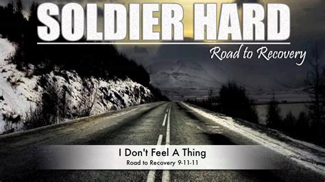 recovery full album soldier hard quot road to recovery quot full album sampler avail 9