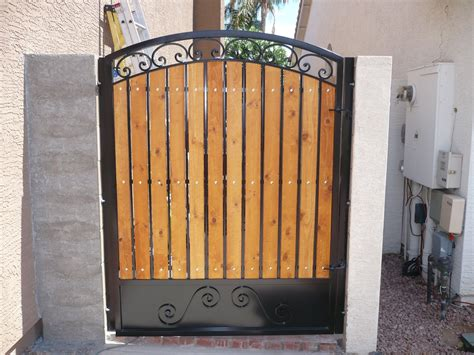 Custom Door And Gate by Gate Door Design Studio Walk Through Pet Gate With Small