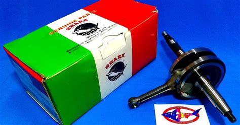 Crankshaft Revo Rod 35mm Faito 1 syark performance motor parts accessories shop est since 2010 new shark racing