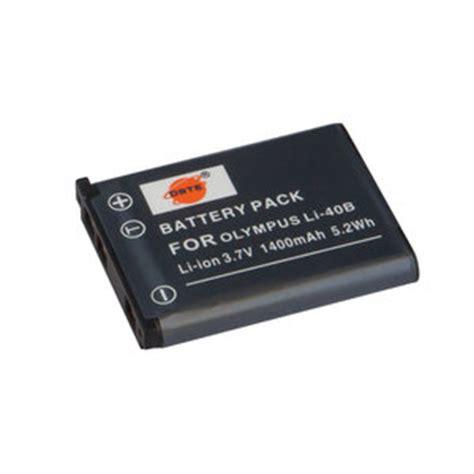 Olympus Li 42b li 42b accu olympus batterij voor olympus stylus 7000