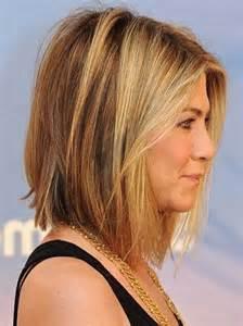 bob hairstyles longer back 10 jennifer aniston bob haircuts short hairstyles 2016