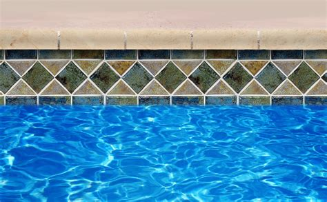 Tips In Choosing Swimming Pool Tile Ward Log Homes Swimming Pool Tiles Designs