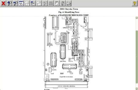 2001 Chrysler Town And Country Problems by 1996 Chrysler Town And Country Fuse Box Diagram 47