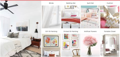 canadian home decor stores spotlight on decoraport an online store loaded with