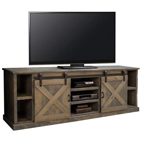 legends fhbnw farmhouse  tv stand console