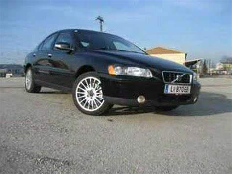 2008 Volvo S60 2 5 T Review 2008 Volvo S60 D5 Sport