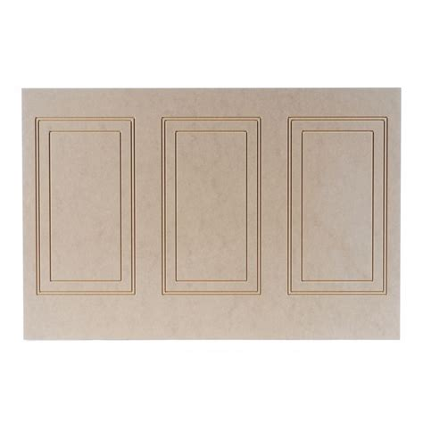 Wainscoting Home Depot Canada by Moulding Millwork The Home Depot Canada