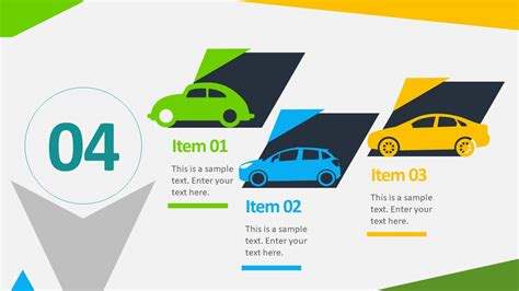 Animated Business Infographics Free Powerpoint Template Free Powerpoint Animated Templates