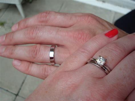 new fashion wedding ring wedding rings mens