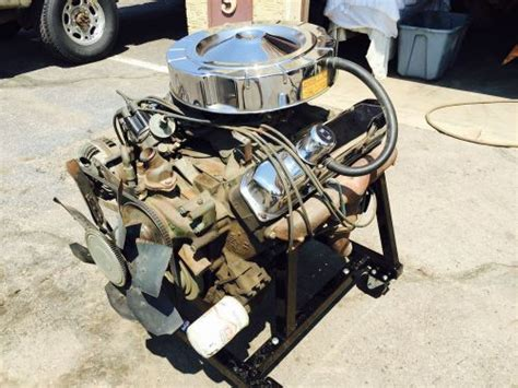 complete engines  sale page   find  sell