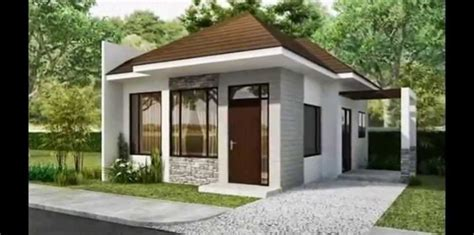 Small Home Design Philippines 30 Minimalist Beautiful Small House Design For 2016