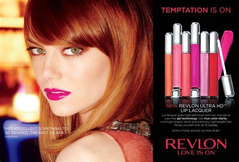 Revlon Di Watson revlon makeup il trucco che risveglia le emozioni
