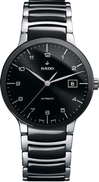 Swiss Army 1165 Black Krem rado r30941162