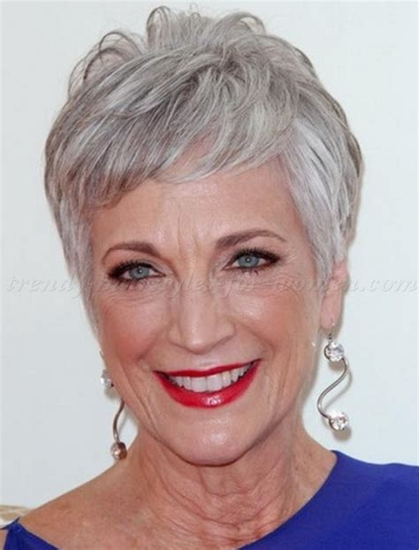 photos of hairstyles for mature women over 60 articles and short haircuts women over 60