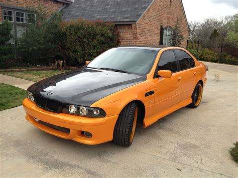 Fast Bmw by Fast And Furious Bmw E39 M5 Replica For Sale Autoevolution