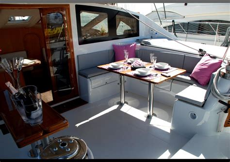 catamaran sailing from start to finish pdf rent privilege 51 montagu ibiza and formentera