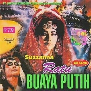 film siluman ular putih bahasa indonesia ratu buaya putih wikipedia bahasa indonesia
