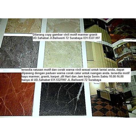 Paket Vinyl Lantai Surabaya jual lantai vinyl karet vinyl flooring surabaya