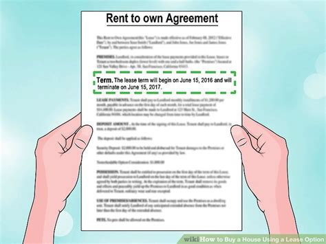lease with option to buy house lease house with option to buy 28 images sle lease to purchase form 8 free