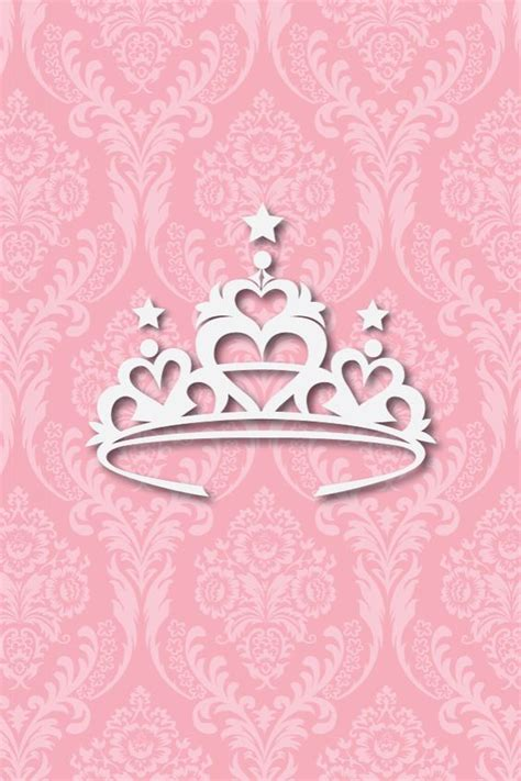 typography wallpaper pinterest princess crown cute phone wallpaper pinterest