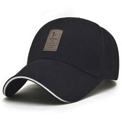 Topi Baseball Assc Best Seller topi baseball golf logo ediko sport fashion black jakartanotebook