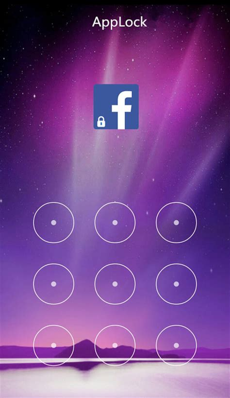 applock themes iphone applock aurora free android theme download appraw