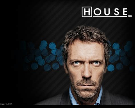 House Md House M D Wallpaper 548914 Fanpop