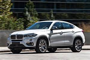 Bmw X6 2015 2015 Bmw X6 Reviews And Rating Motor Trend