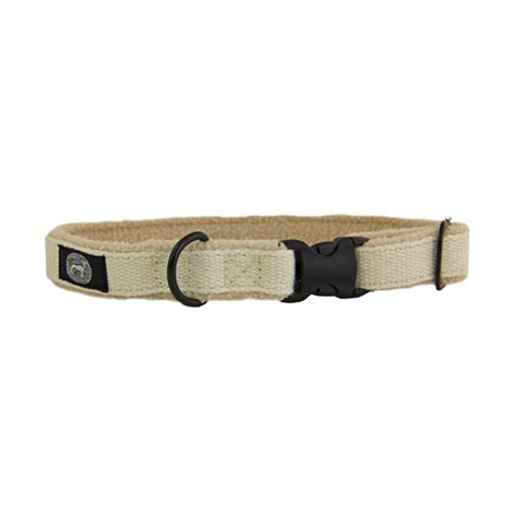 hemp collars cozy hemp collar by planet with same day shipping baxterboo