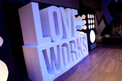 love themes for church what if creative and church stage design on pinterest