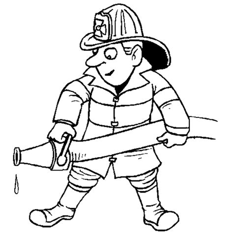 dltk coloring pages cars dltk community helpers coloring pages