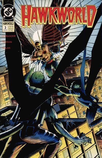 cover a brady hawk novel volume 2 books hawkworld vol 2 3 winged fury on collectorz
