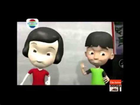 youtube film kartun terbaru indonesia film kartun indonesia keluarga somat halal bi halal 2