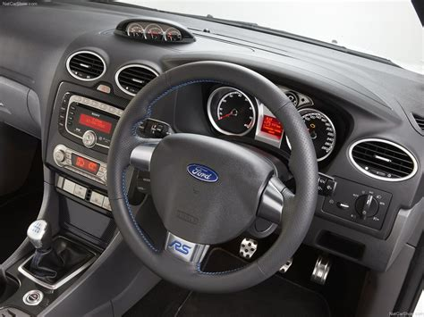 2009 Ford Focus Interior by Ford Focus Rs 2009 Picture 101 1280x960