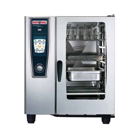 Oven Combi Rational rational combi oven