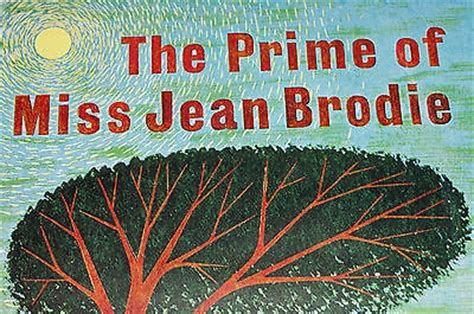 the prime of miss jean brodie a novel books dickins top five books set in edinburgh dickins
