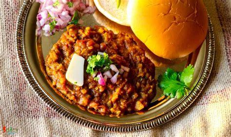 pav bhaji in pav bhaji spicy world by arpita