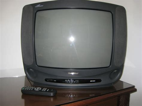 Tv Goldstar Televisi 243 N Goldstar 20 Pulgadas Posot Class