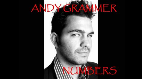 andy grammer casual with lyrics andy grammer numbers w lyrics