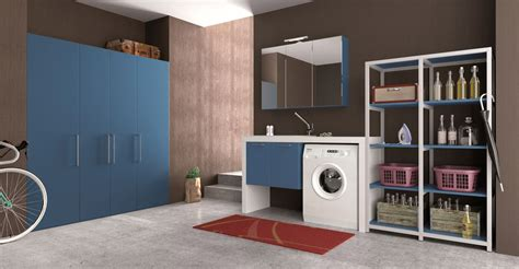 lavanderia arredamento mobili lavanderia