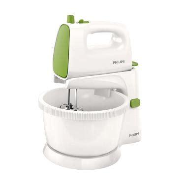Daftar Stand Mixer Philips jual philips hr1559 stand mixer hijau harga