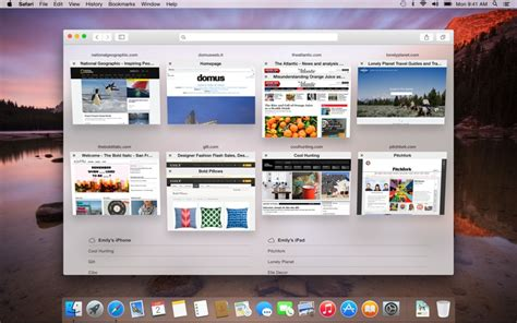 firefox themes yosemite apple encouraging chrome and firefox users to try safari