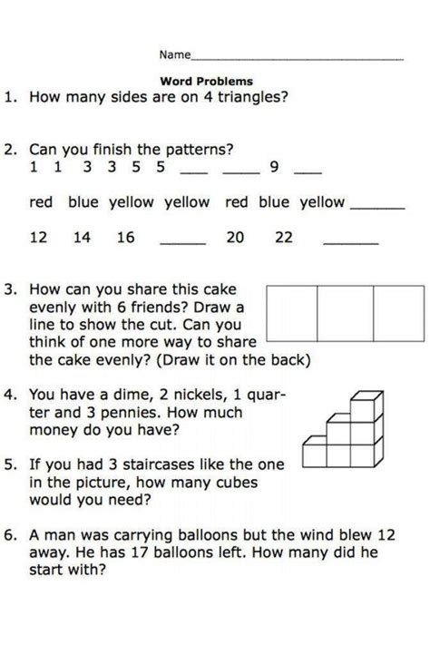 Ratio Word Problems Worksheets Pdf